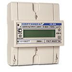 CE200 R5 - счетчик электроэнергии