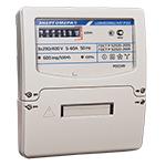 ЦЭ6803ВШ - Счетчик электроэнергии трехфазный