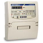 Электросчётчики однофазные EMH Elektrizitatszahler GmbH & Co KG серии ED 2500 Германия.