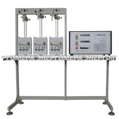 Счетчики электрические индукционные активной и реактивной энергии.